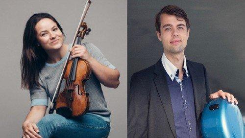 Kammerkoncert  med unge musiktalenter