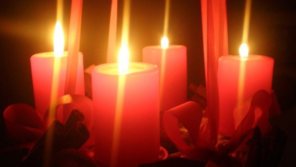 Gudstjeneste 1. søndag i advent