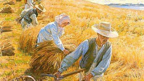 Børnehøstgudstjeneste