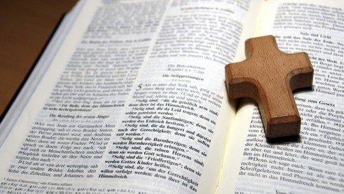 """Theologischer Gesprächskreis - """"Einführung in die Propheten am Beispiel Amos"""""""