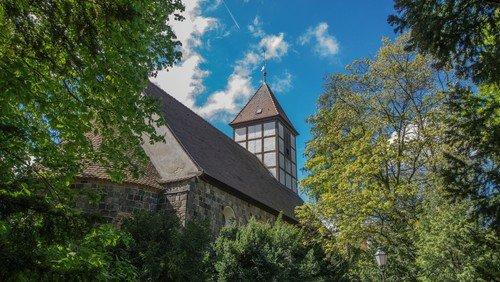 Veranstaltungsreihe in Trinitatis: Berliner Dorfkirchen
