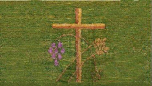 15. Sonntag nach Trinitatis