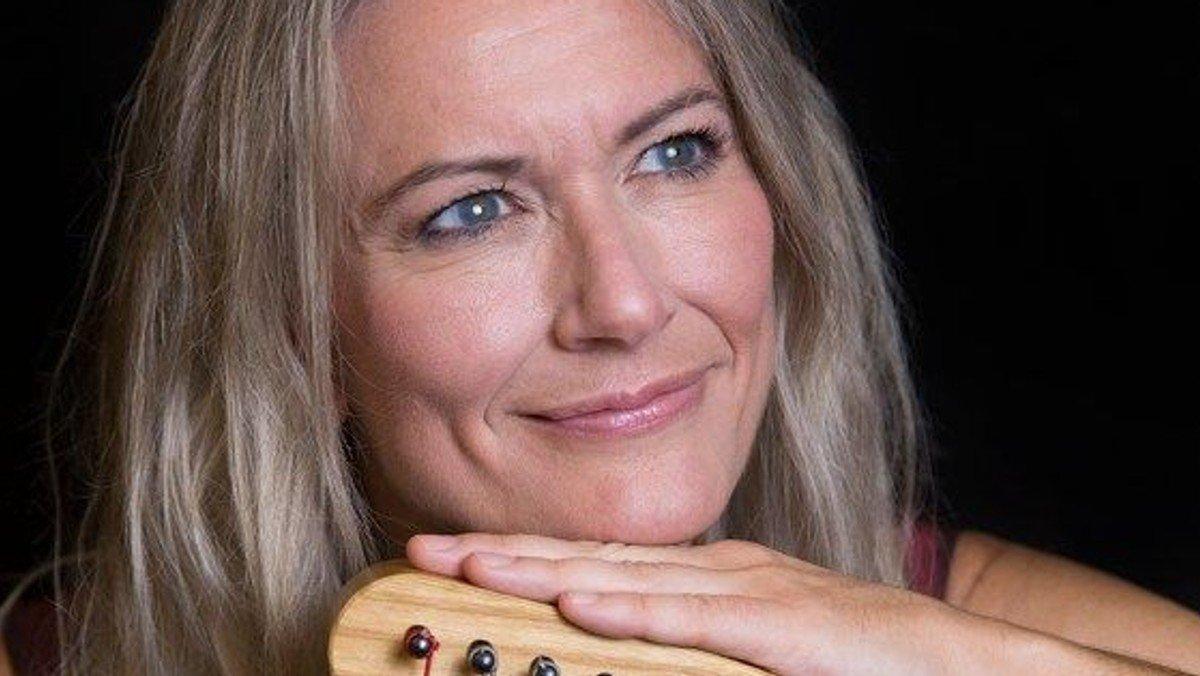 Koncert med harpenist Trine Opsahl i Torup kirke