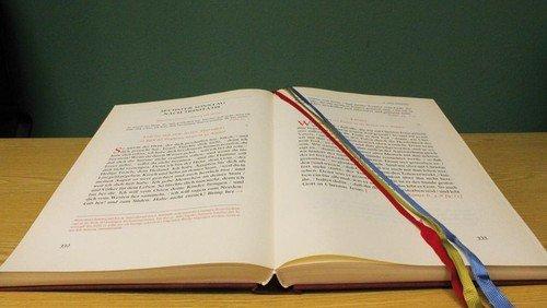 Prophetentexte - lebendig lesen