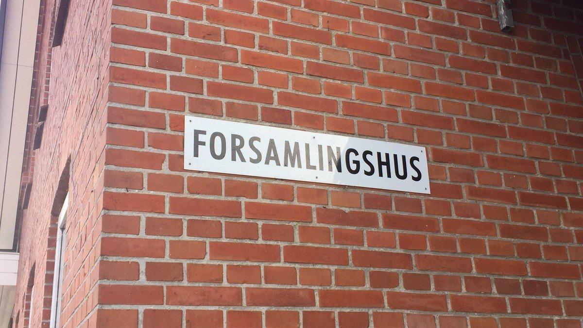 AFLYST Sogneeftermiddag i Nøvling