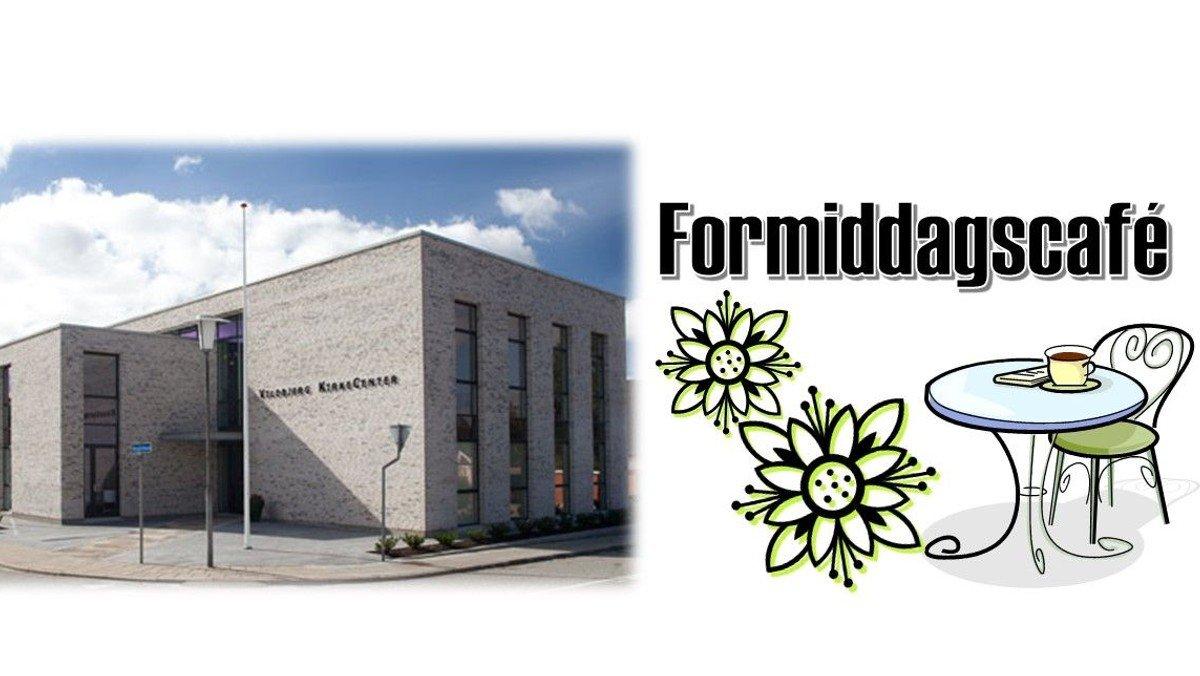 AFLYST Formiddagscafé i Vildbjerg