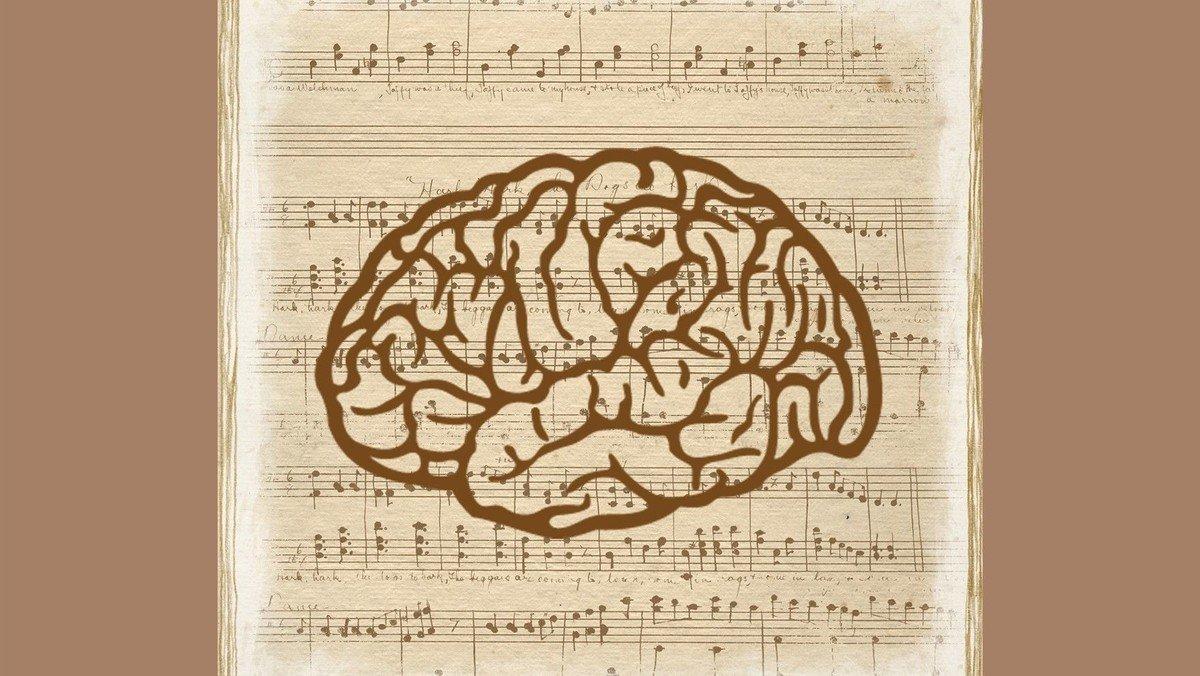 Foredrag om musik og hjernen ved Peter Vuust i Torup Forsamlingshus