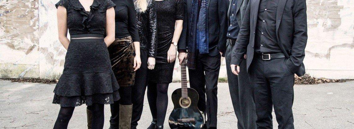 Koncert med Morten Kargaard Septet