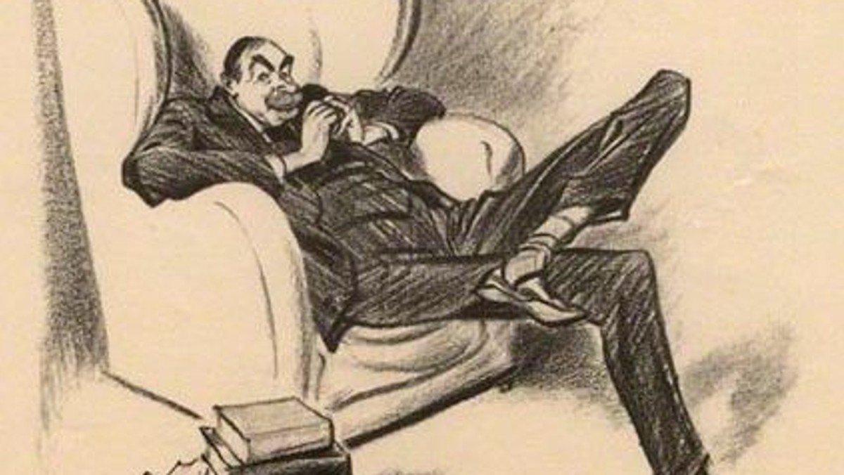Fyraftensmøde: John Maynard Keynes