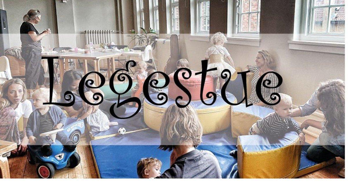 AFLYST - Legestue