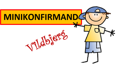 Minikonfirmand