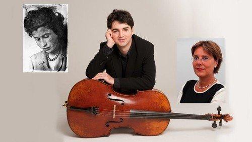 Foto Ingeborg Waldherr (rechts): Martin Geier