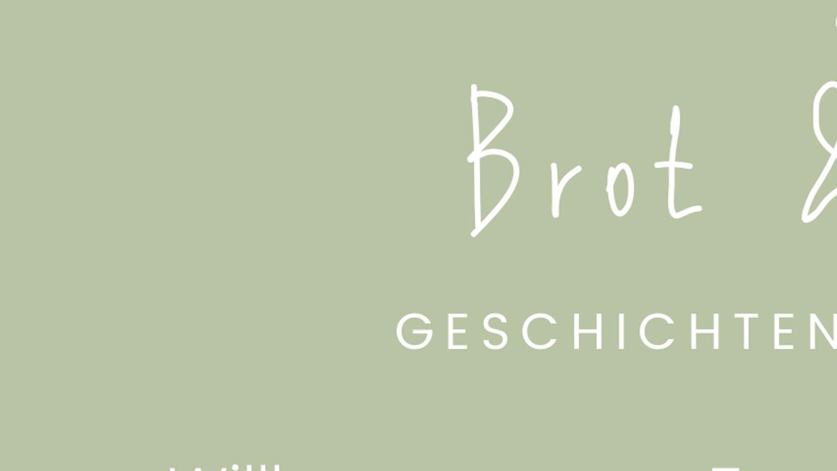 "ZOOM am Sonntag: ""Brot & Liebe"""