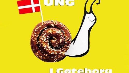 Ung i Gøteborg: Tirsdagstaffel
