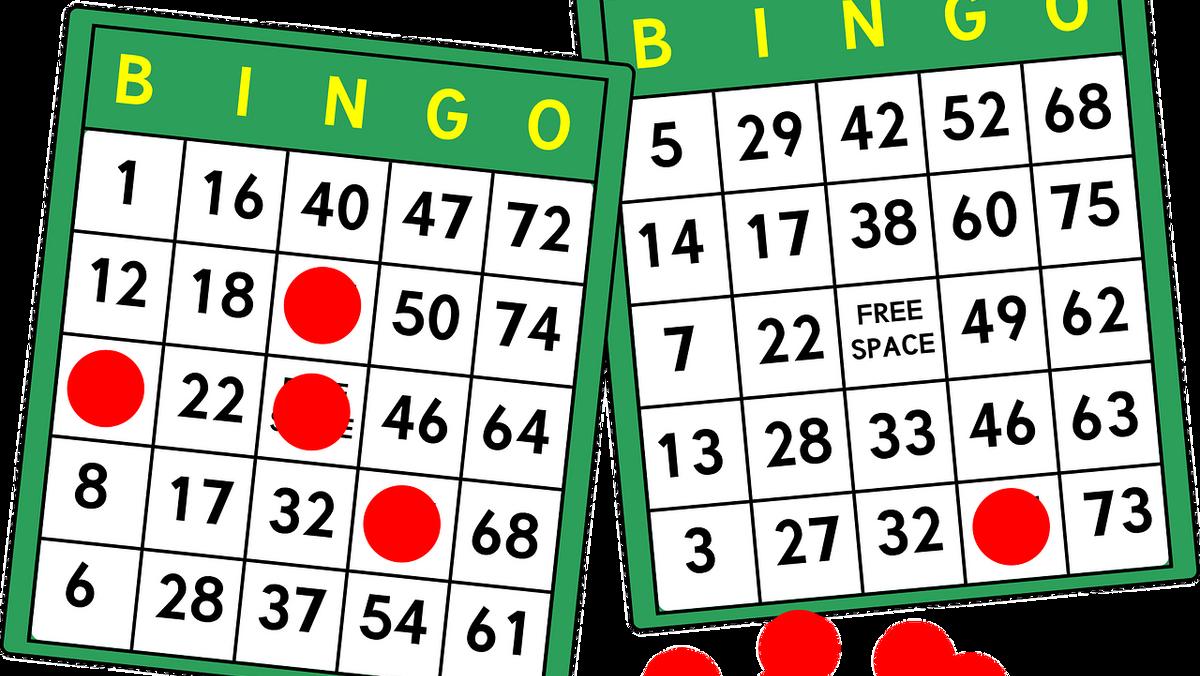 Bingo mit der Nachbarschaft