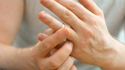 Aflyst! Sorggruppe for skilsmisseramte