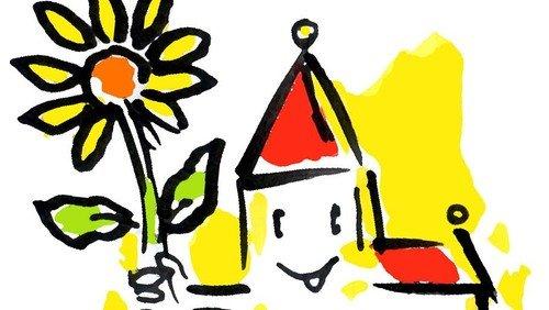 Kindergottesdienst in der Martinskirche