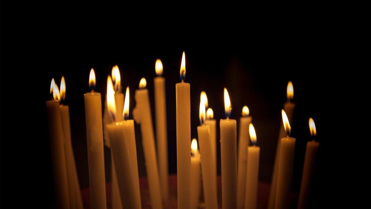 Gedenkfeier für einsam Verstorbene in Spandau