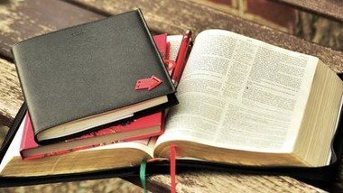 Åben Bibelgruppe