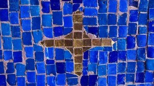 Mosaikgudstjeneste med børnefortælling