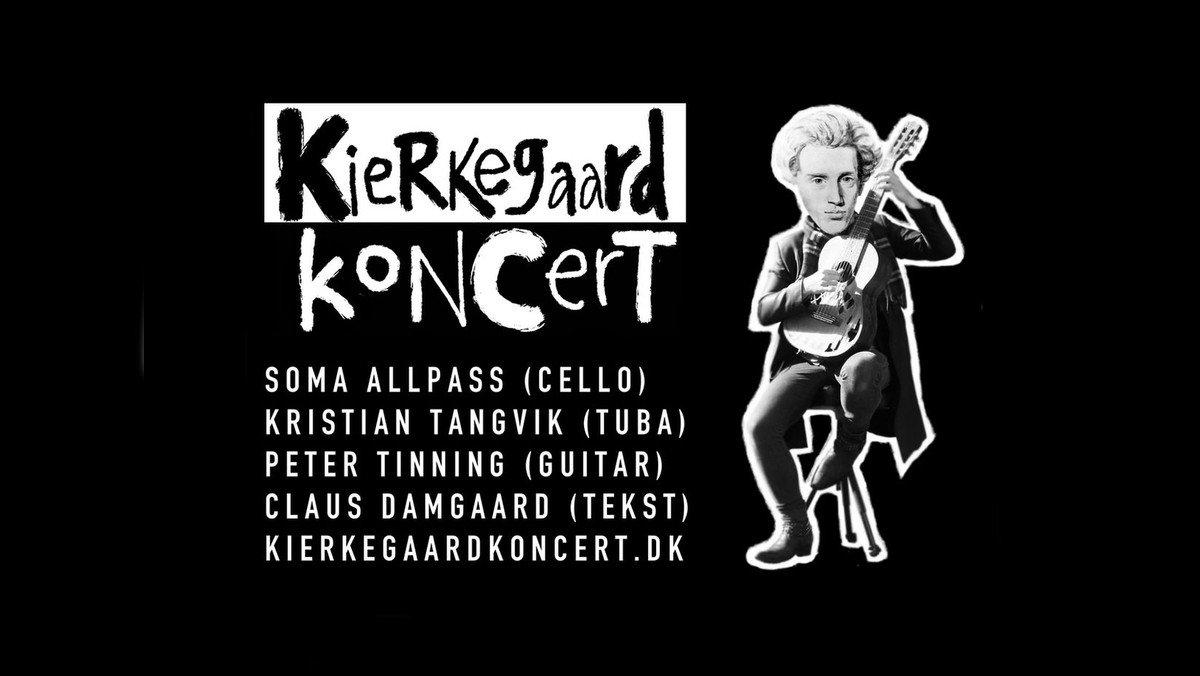 Kierkegaard-koncert