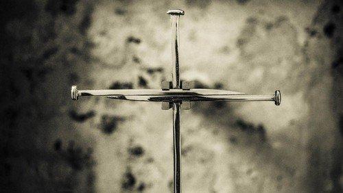 50 Jahre Nagelkreuz in St. Marien: Festgottesdienst