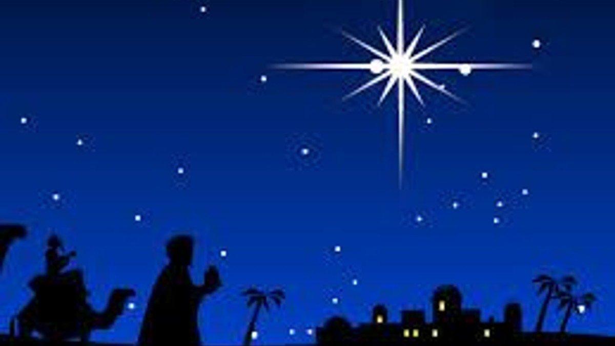 Julegudstjeneste i Ganløse Kirke