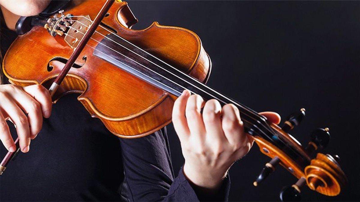 Fyraftenskoncert med Musikhøjskolen