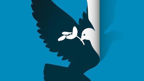 Friedensliederkonzert im Rahmen der Ökum. Friedensdekade