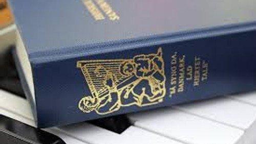 AFLYST Cafésang i kirken.  I henhold til kirkeministeriets anbefalinger er der hverken café eller sang i kirken indtil videre