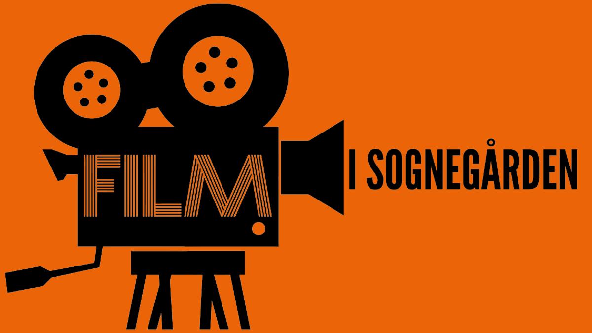 AFLYST - Film i Sognegården