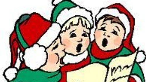 Café -festlig juleafslutning
