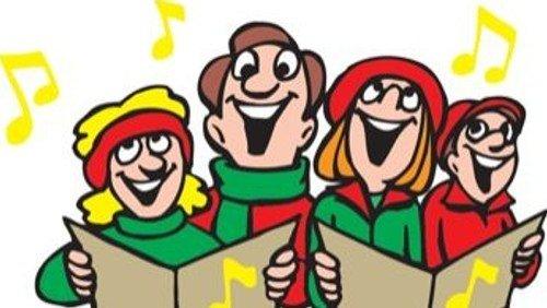 Vi synger julen ind