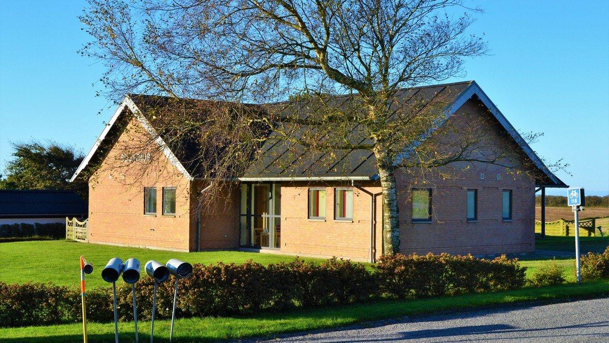Menighedsråds valg Strandby Sogn