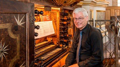 Orgelkoncert
