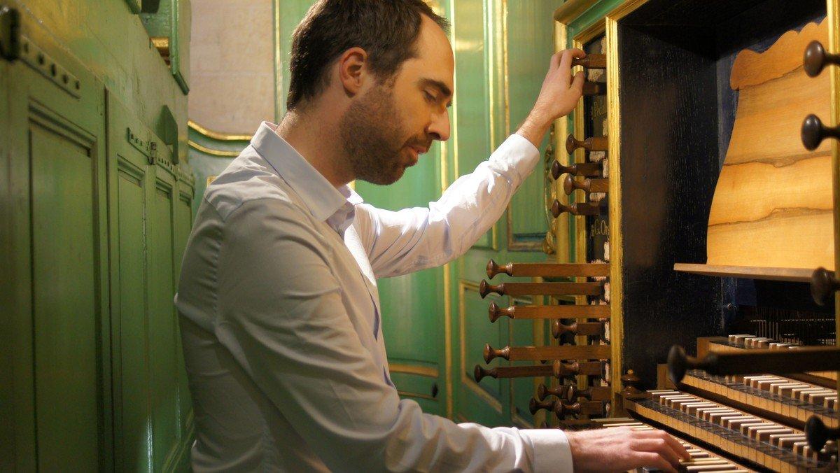 Aftenmusik: Orgel og stumfilm: Klokkeren fra Notre-Dame