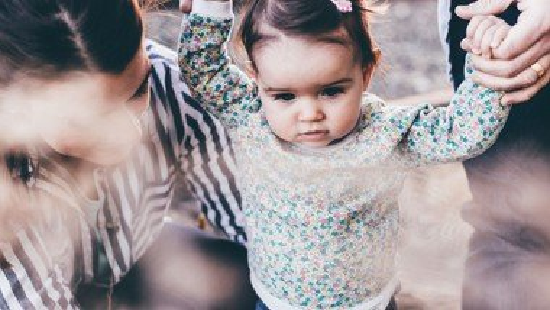 ENTFÄLLT! - Mini-Kirchenmäuse für Eltern mit Kindern zwischen 0 und 3 Jahren