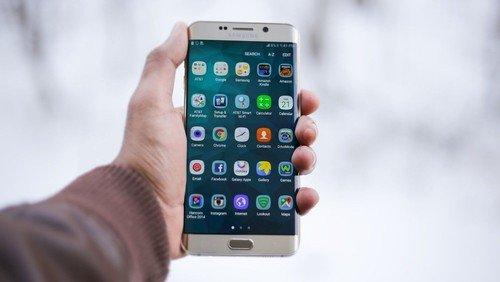 Smartphone Kurs für Senior*innen