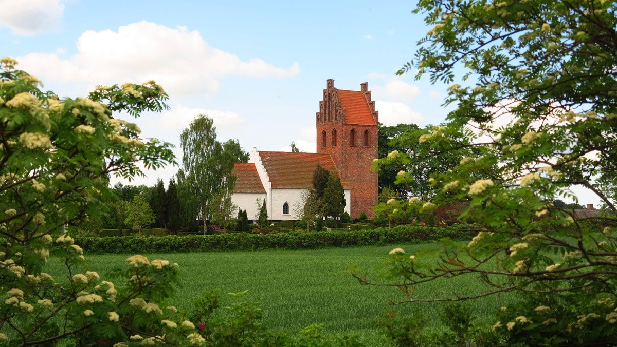 Gudstjeneste i Grønholt Kirke