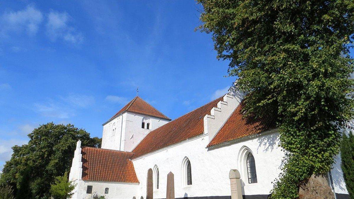 Højmesse s. s. i kirkeåret