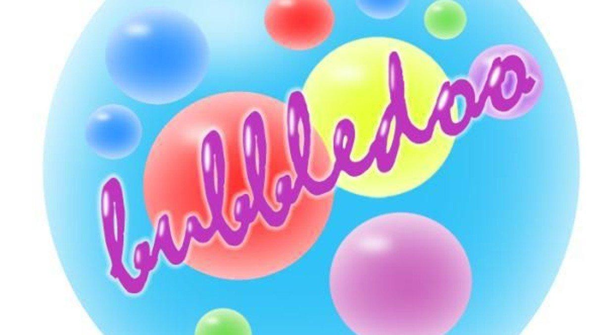 Bubbledoo