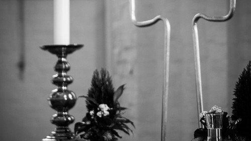 Højmesse v. Elizabeth Knox-Seith 16. Søndag efter Trinitatis