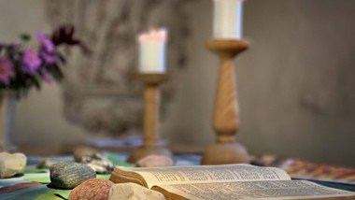 Lektorinnen- und Lektorenausbildung: Abschlussgottesdienst