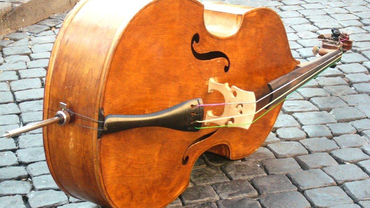 Cellokoncert med Lene Holt Nielsen