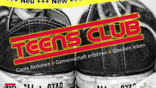 TeensClub