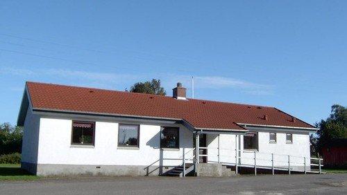 Formiddagscafe i Hampen