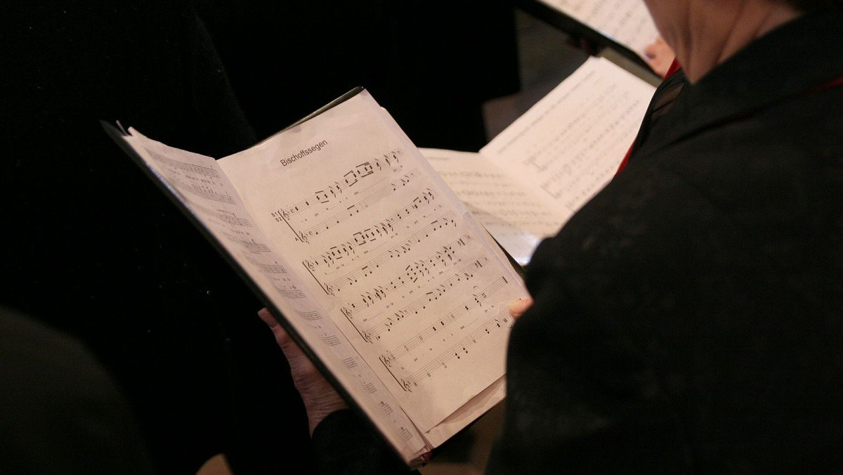 Klönschnack Claudius-Chor