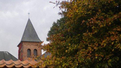Gudstjeneste - 20. søndag efter Trinitatis - Kirkefrokost
