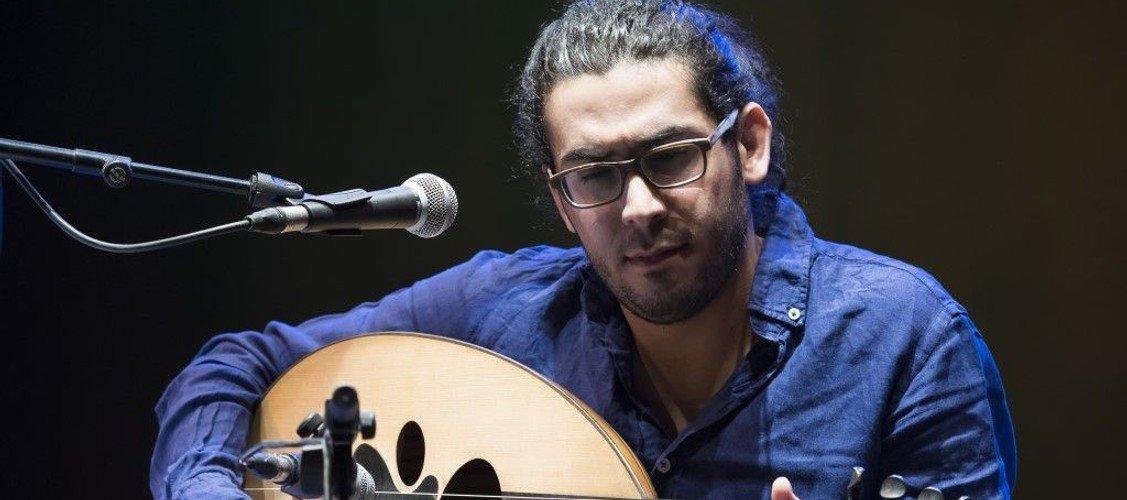 Mohannad Nasser: L'Oud Whispers