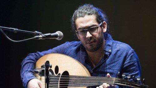 """Mohannad Nasser: L'Oud Whispers"""""""